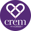 Crem de la Crem background