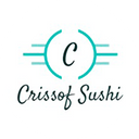 Crissof Sushi background