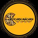 Colombia Pizza - Cúcara Mácara background