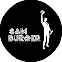 Sam Burger background