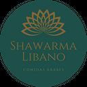 Shawarma Libano background