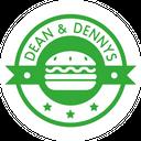 Dean & Dennys background