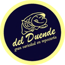 Del Duende background