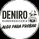 Deniro Hamburguesería background
