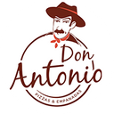 Don Antonio Pizzas y Empanadas background