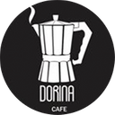 Dorina Café background