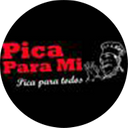 Pica Para Mí background