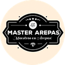Master Arepas background