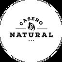 Casero y Natural background