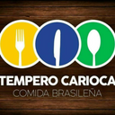 Tempero Carioca background
