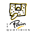 Le Pain Quotidien background