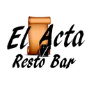 El Acta background