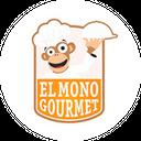 El Mono Gourmet background