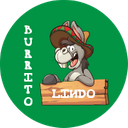 Burrito Lindo background