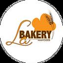 La Bakery Panadería Kosher background