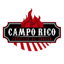 Campo Rico background
