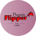 Pizzería Flipper background