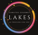 Lakes background