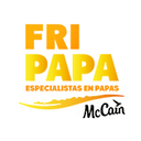 Fripapa by Mc Cain background