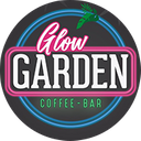 Glow Garden background