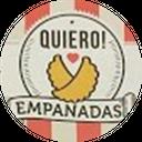 Quiero! Empanadas background