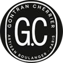 Gontran Cherrier background