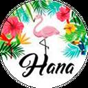 Hana Panadería background