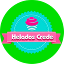 Helados Crede background