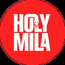 Holy Mila background