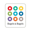 Bagels & Bagels background