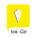 Ice Go! Helados background