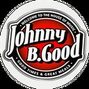 Johnny B Good background