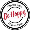 Be Happy Gluten Free background