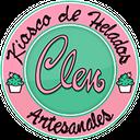 Kiosco de Helados Clem background
