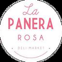 La Panera Rosa background