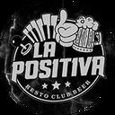 La Positiva Club Beer background
