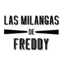 Las Milangas de Freddy background