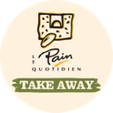 Le Pain Quotidien Take & Away background