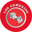 Los Armenios Shawarma background