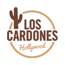 Los Cardones background