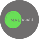 Mae sushi background