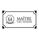 Maitre Café Patisserie background