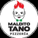 Maldito Tano background