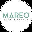 Mareo Sushi & Vermut background