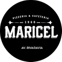 Maricel Café background