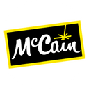 McCain background