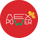 Mex Power background