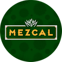 Mezcal background