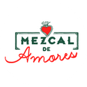 Mezcal de Amores background