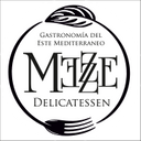 Mezze Delicatessen background